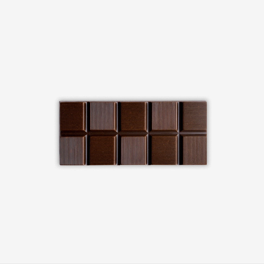 Dark Chocolate Bar | Hazelnut Flavour