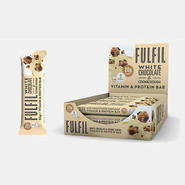 Fulfil Protein Bars