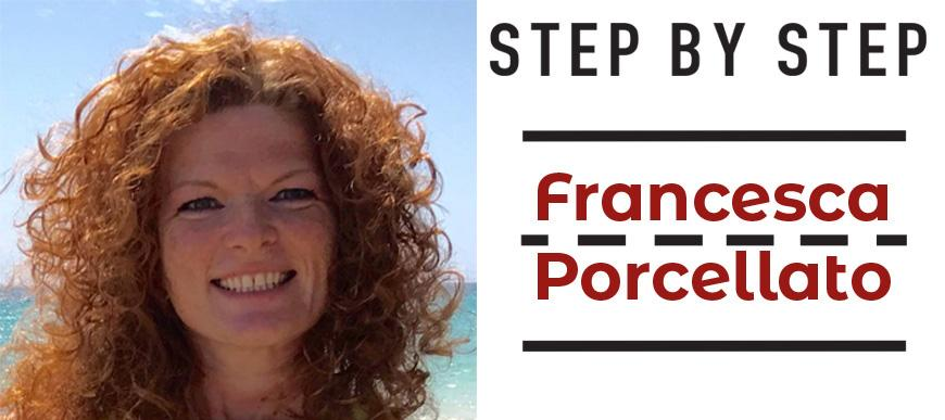 STEP BY STEP | La scelta quotidiana di Francesca Porcellato
