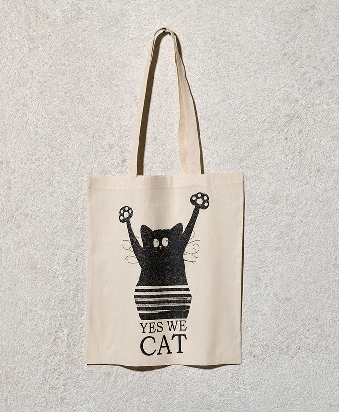 Shopper Bag Cat