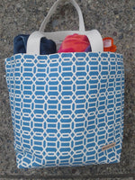 2nd  Story Goods Canvas Tote