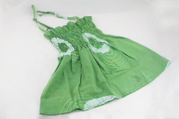 TiFi sundress Medium/green