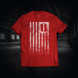 NEW! Rep America Red Shirt