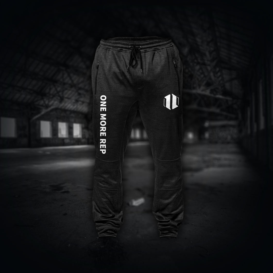 NEW! One More Rep Joggers