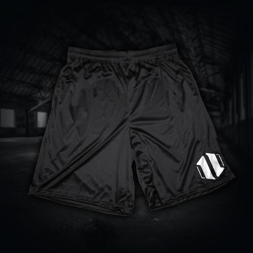 NEW! One More Rep Shorts