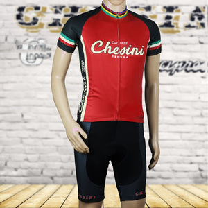 70s Champs - Short sleeve jersey