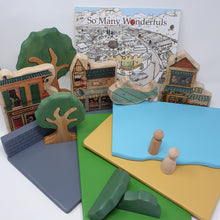 Wonderful Town Box