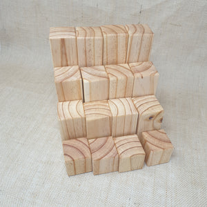 Stepping Blocks