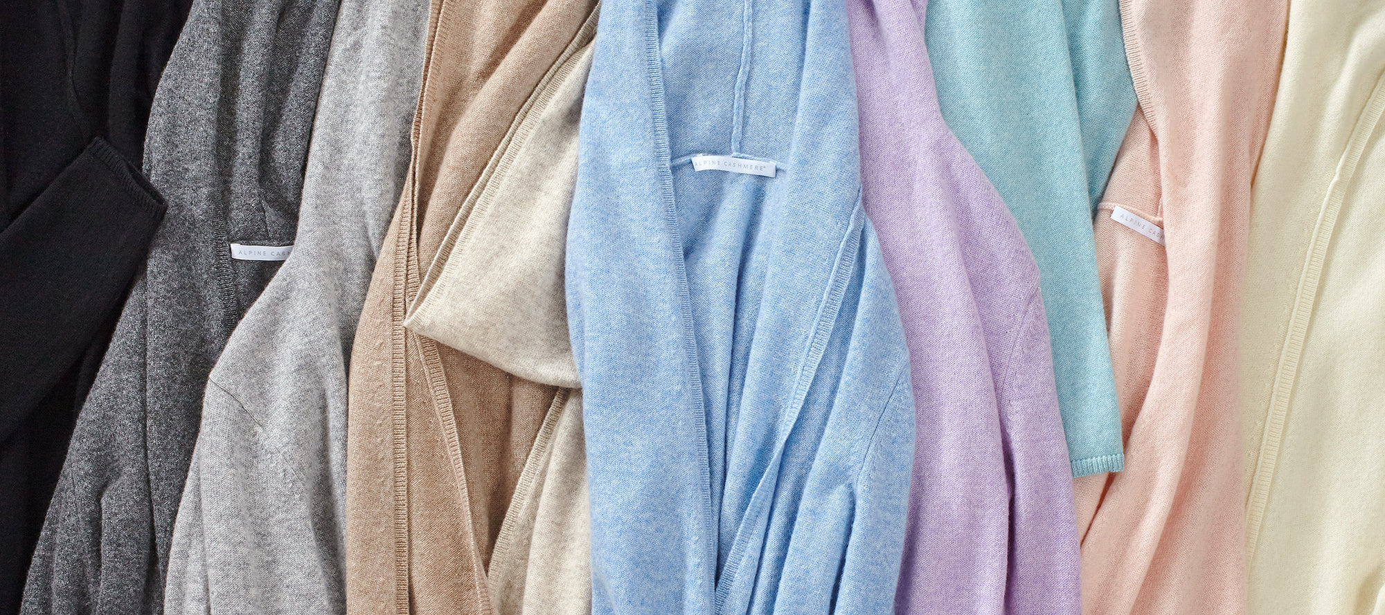 The Wonders of Cashmere