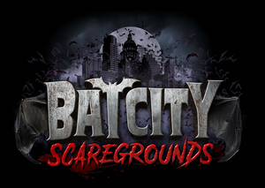 Bat City Scaregrounds Gear