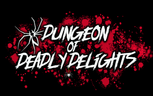 Dungeon of Deadly Delights Gear