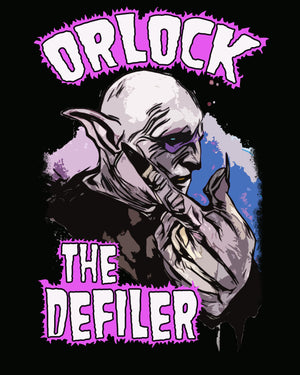 Orlock the Defiler