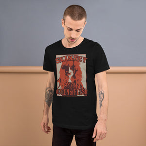 Official Skinsey Short-Sleeve Unisex T-Shirt