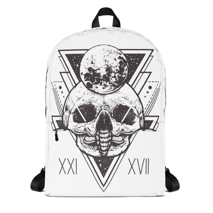HorrorWeb Cryptic Moth Backpack