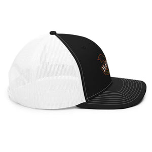 Official Bat City Scaregrounds Trucker Cap