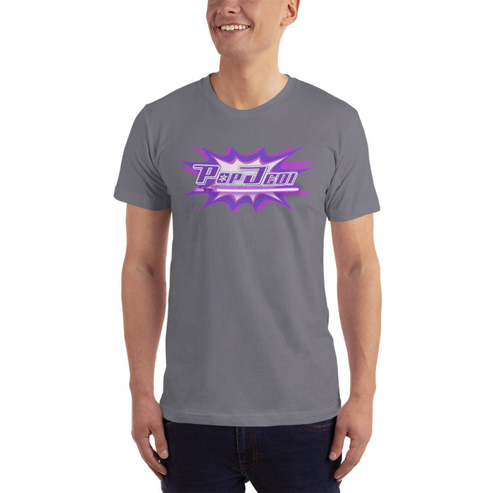 Official Pop Jedi Logo T-Shirt