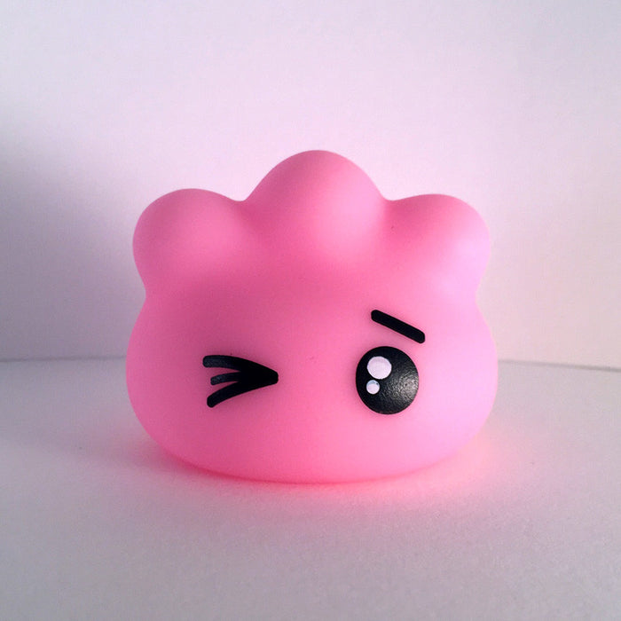 Pocket Pork Dumpling vinyl toy series 2