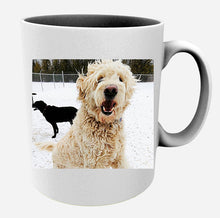 Load image into Gallery viewer, Customized Mug - 11oz Ceramic