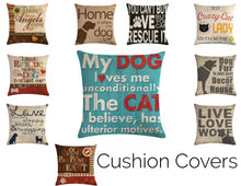 Load image into Gallery viewer, Decorative Cushion Covers