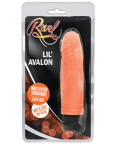 Blush Revel Lil Avalon - Flesh