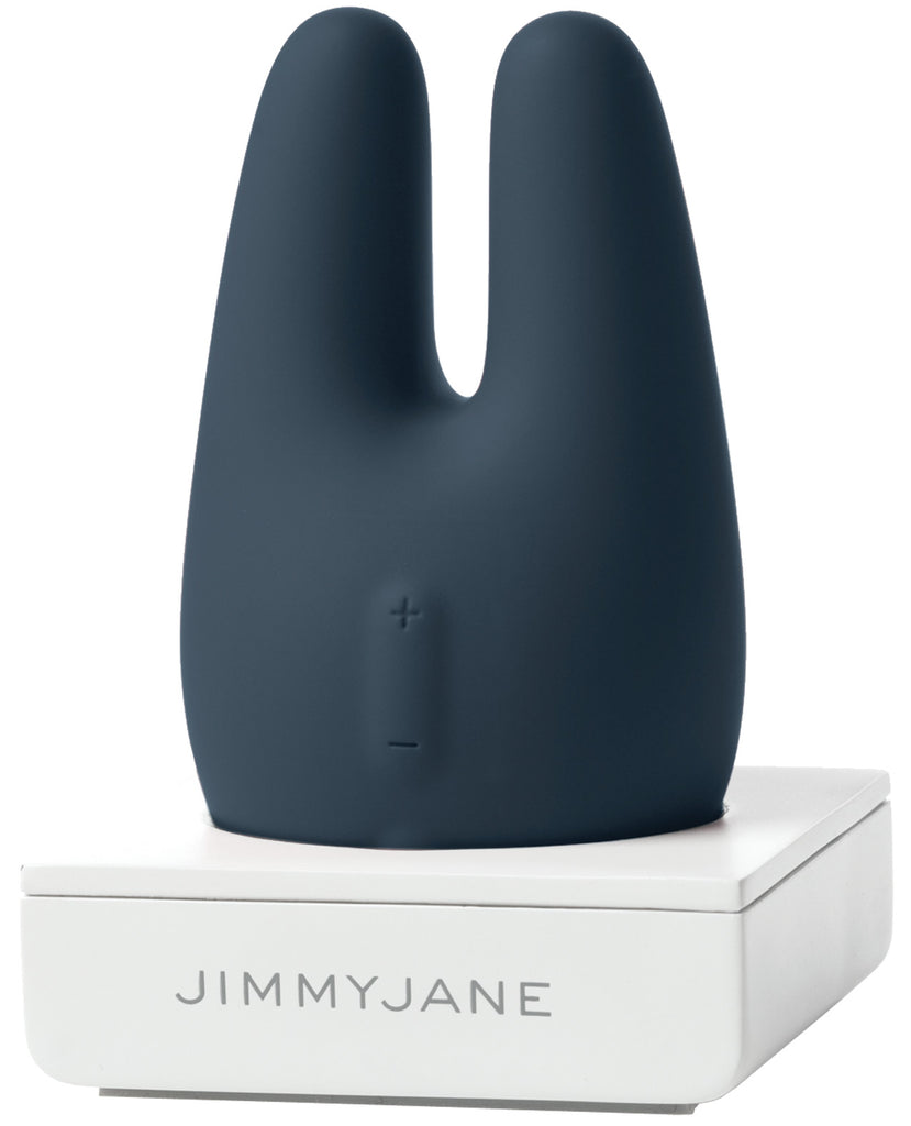Jimmyjane Form 2 Rechargeable Vibrator Waterproof - Slate