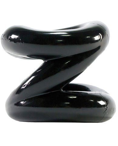 Oxballs Z Balls Ballstretcher - Black