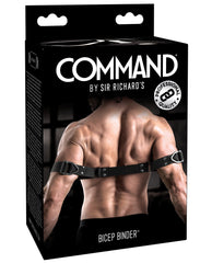 Sir Richards Command Bicep Binder