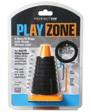 Perfect Fit Play Zone Ring Toss Kit