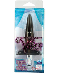 High Intensity Vibro Tease - Smoke