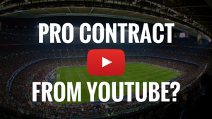 Can You Sign a Professional Contract from YouTube?