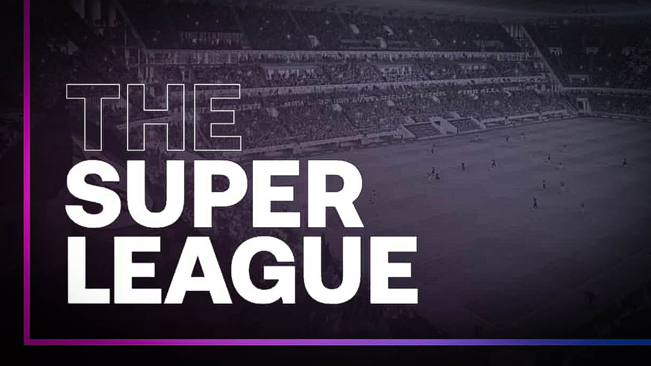 Greed of The European Super League