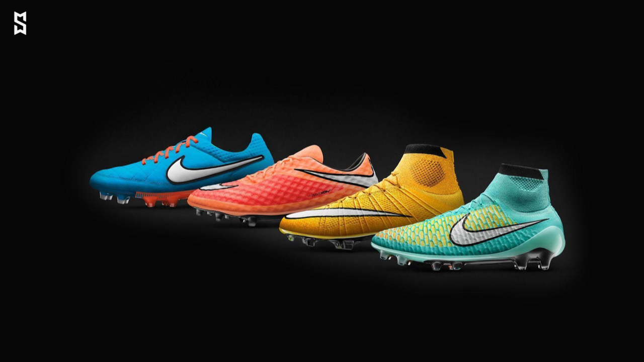 Soccer Cleats: Everything You Need To Know