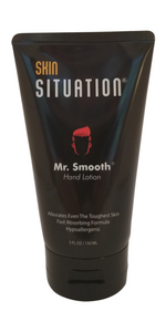 Mr. Smooth Hand Lotion