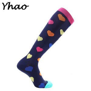 Compression Socks For Men & Women 20-25mmHg