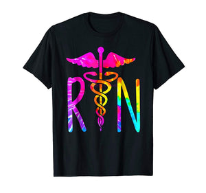 GILDAN Cute RN Registered Nurse Tshirt