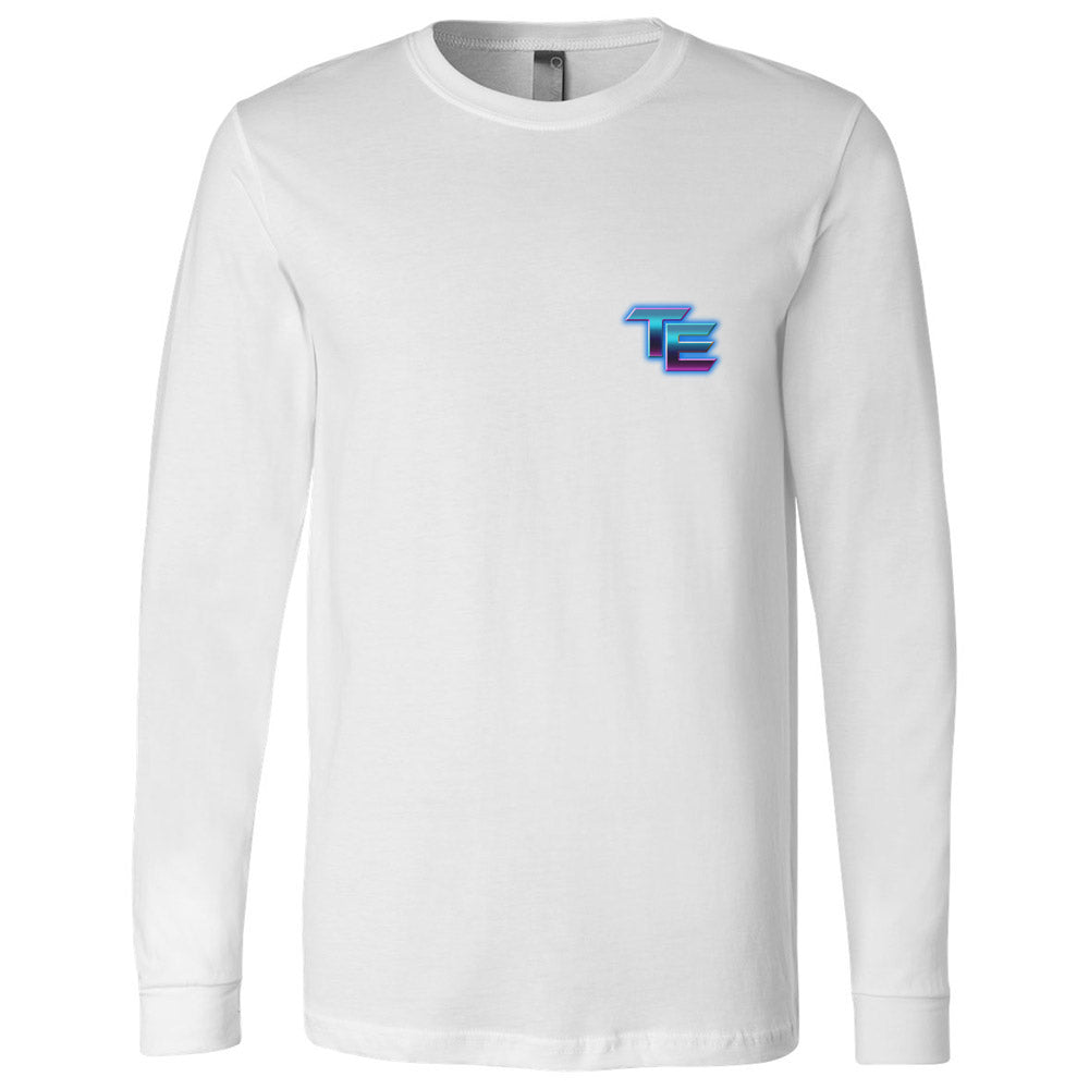 80's Long Sleeve Tee