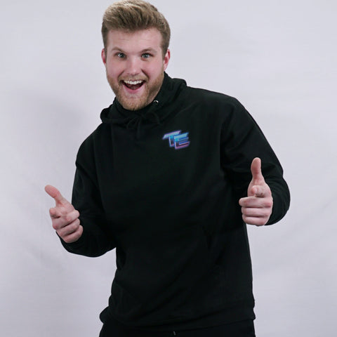 [Pre-order] Limited Edition Team Edge Long Sleeve