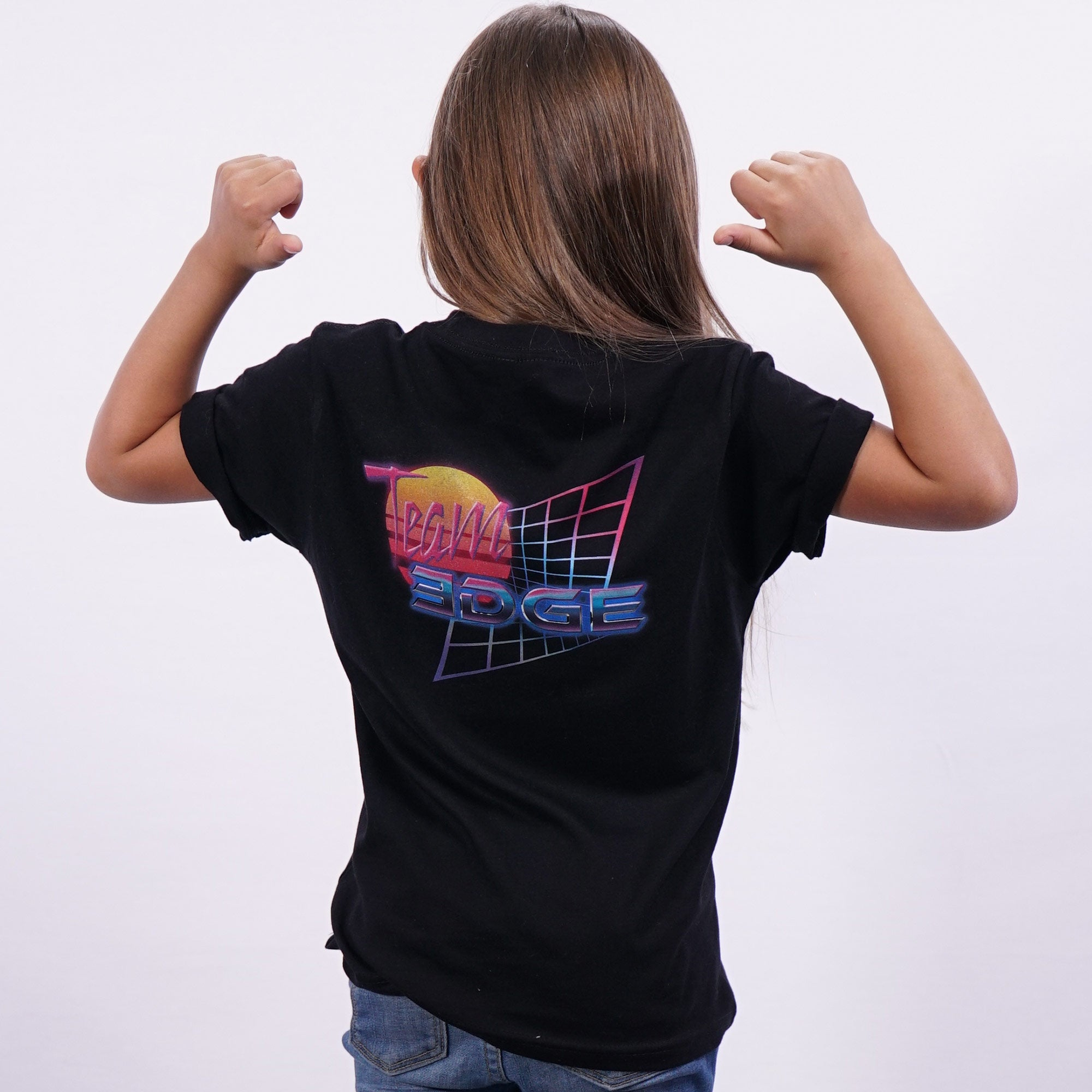 80's Team Youth Tee