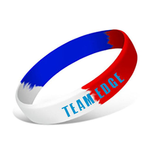 Team Edge July 4th Wrist Band