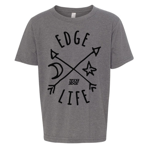 Edgeucated Tee