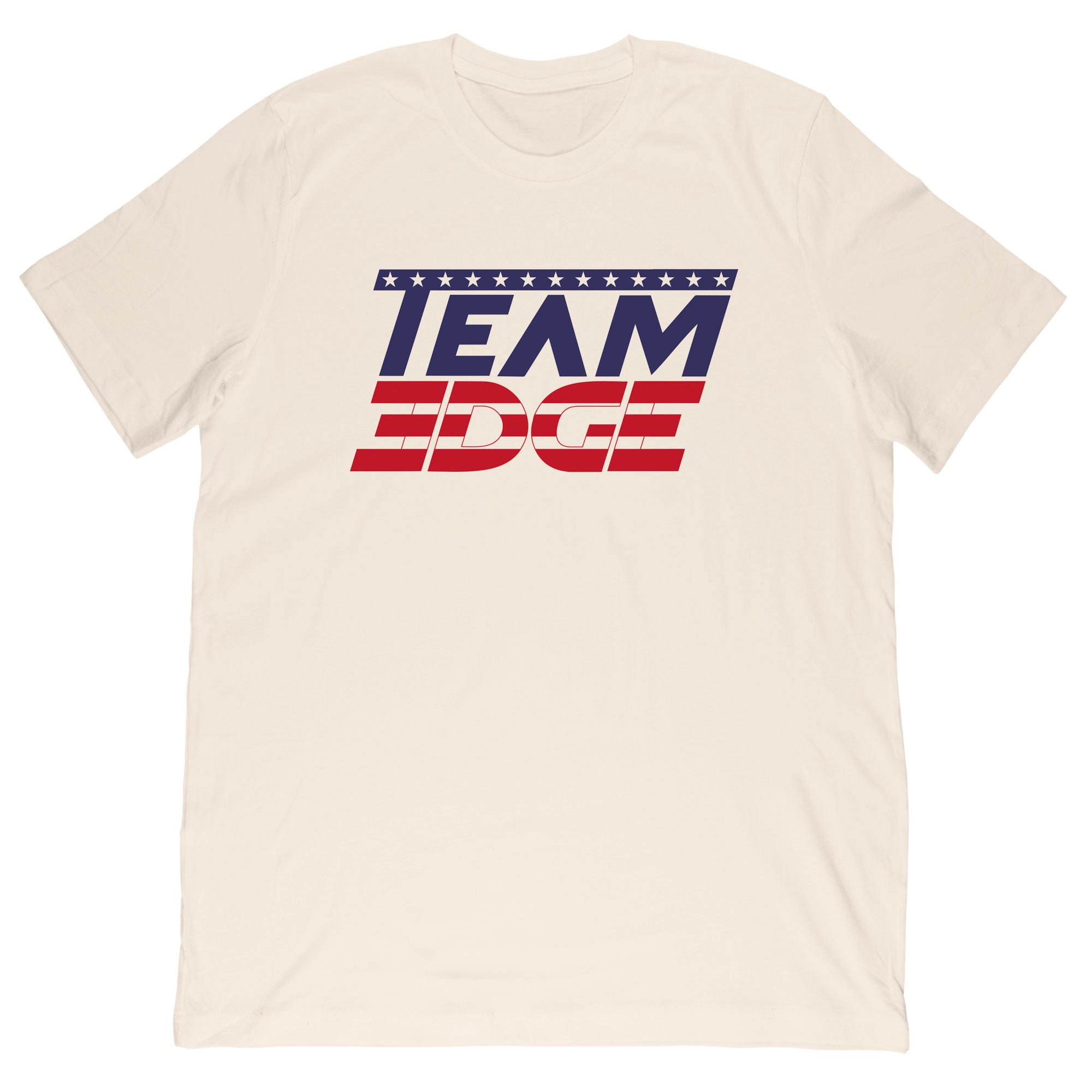 July 4th Flag Tee