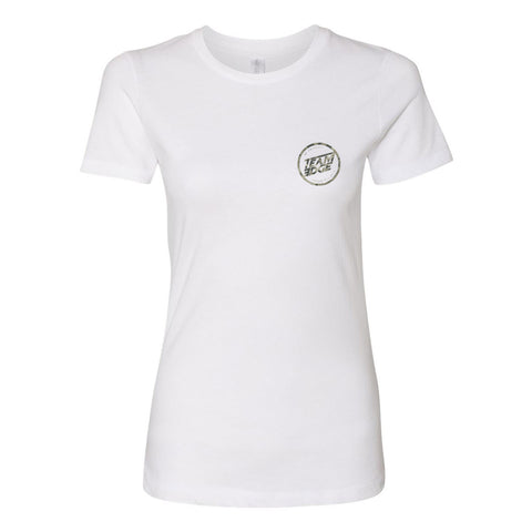 Edgeucated Women's Tee