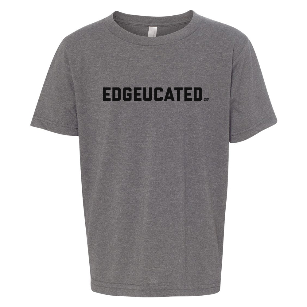 Edgeucated Youth Tee