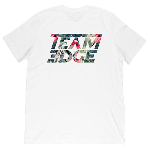 Team Edge Camo Women's Tee V2