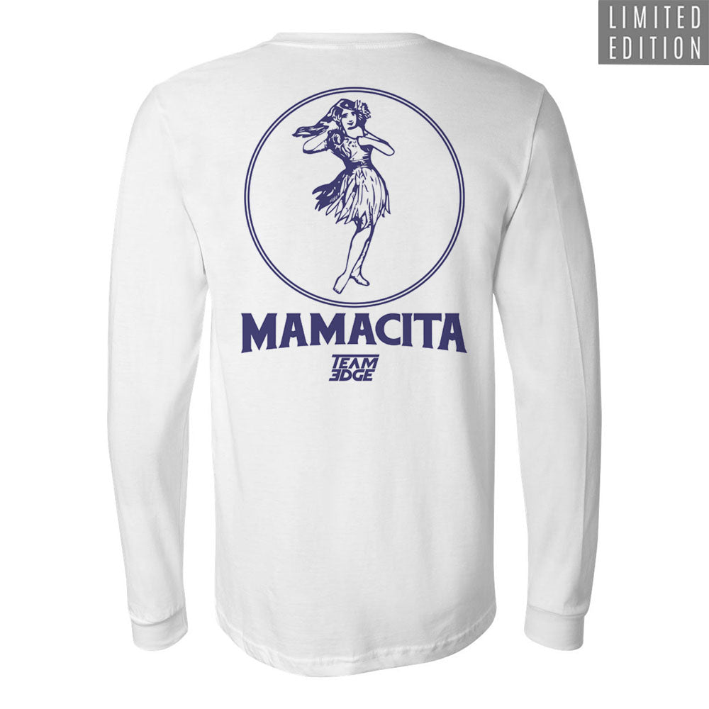 Mamacita Long Sleeve Tee