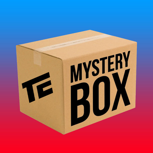 Hat + Wristband Mystery Box [Limited]