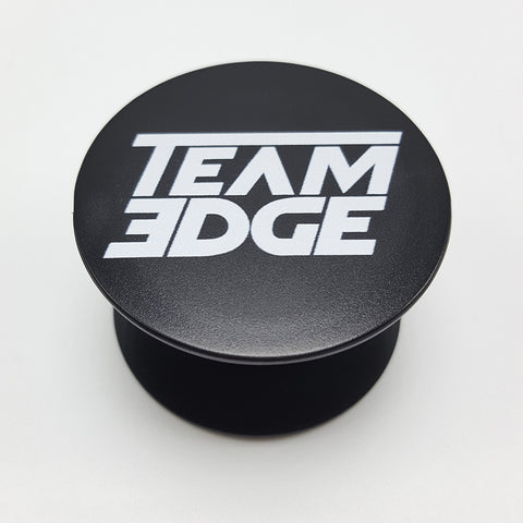 Team Edge Enamel Lapel Pin