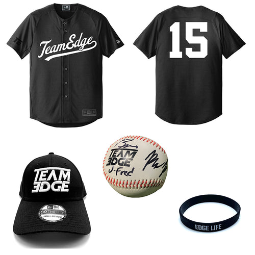 Limited Edition Team Bundle