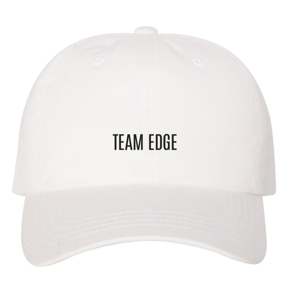 Team Edge Dad Hat