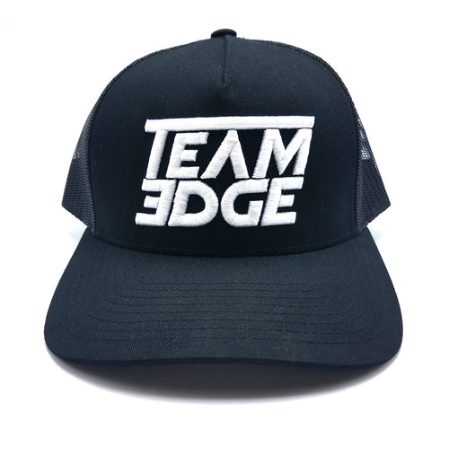 Team Edge Trucker Hat